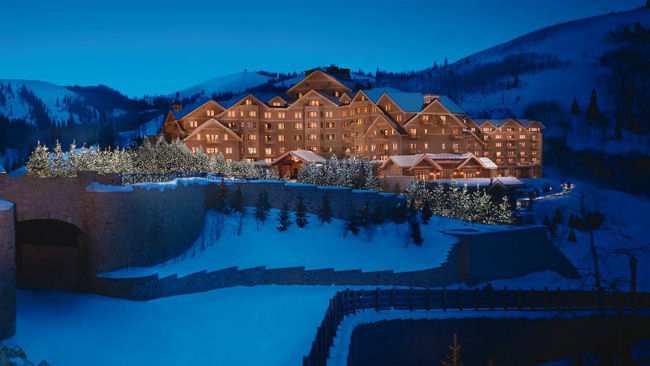 Montage Deer Valley Awarded Silver LEED Certification