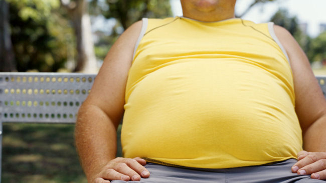 Obesity Increases the Risk for Colorectal Cancer and Polyps