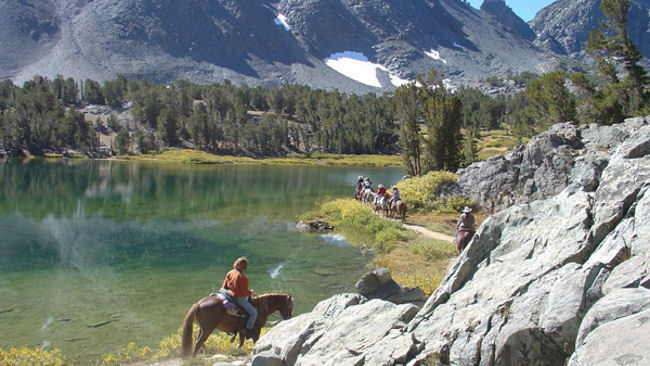 Western Dude Ranches Rejuvenate & Boost Health of Guests