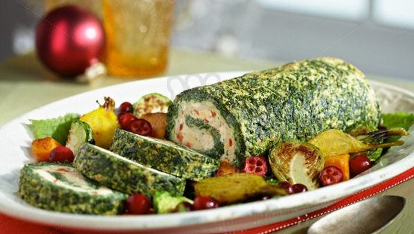 25 Gourmet Raw Vegan Holiday Recipes from Living Light Culinary Institute