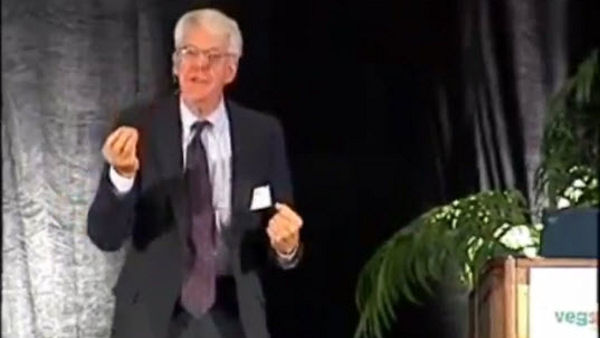 Dr. Caldwell Esselstyn: Olive Oil Causes Heart Disease