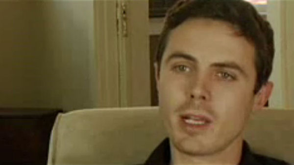 Casey Affleck Discusses Why He Became a Vegan