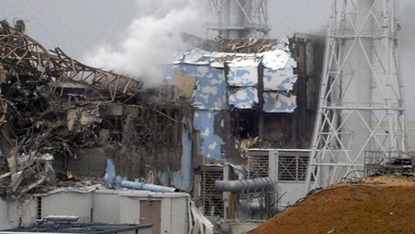 14,000 U.S. Deaths Linked to Fukushima Nuclear Disaster Fallout