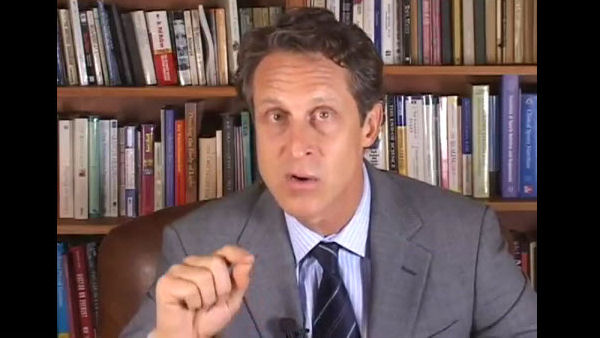 Dr. Mark Hyman: The dangers of sugar in all its forms
