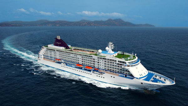 Priceless PBS Experience Offered on Luxury Cruise