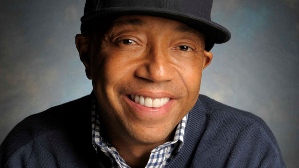 Russell Simmons Named PETA's 2011 Person of the Year