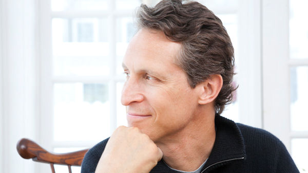 Dr. Mark Hyman: 5 Tips to Decrease Stress