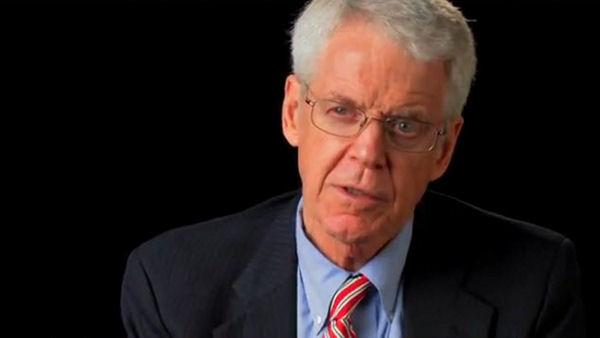 Dr. Caldwell Esselstyn: Hospitals are Cathedrals of Sickness