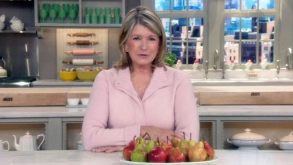 Martha Stewart Speaks Out About Cruelty to Farm Animals