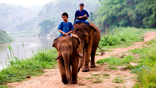 Anantara Hotels & Resorts Launches 365 Days of Good Deeds Campaign