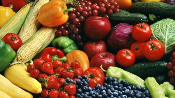 Healthy Eating To Protect Our Planet