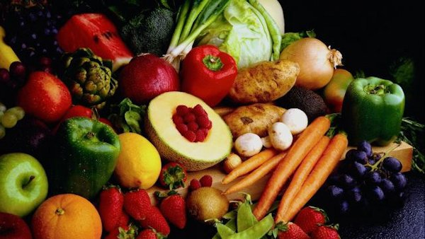 Eating for the Health of You and the Earth
