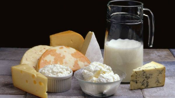 Dairy Linked to Acne Development