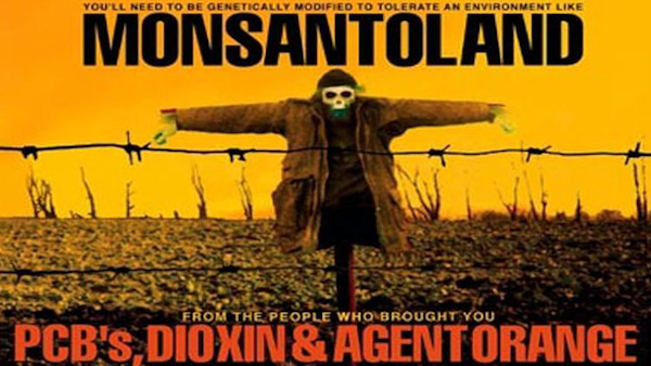 No April's Fools Joke: Monsanto Voted Biggest Corporate Fool