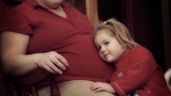 Autism May be Linked to Obesity During Pregnancy