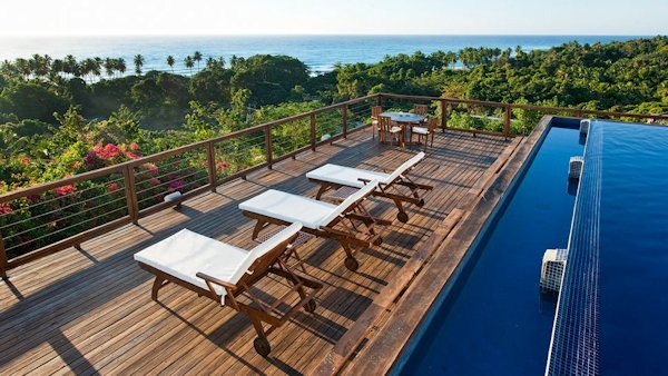 Green Luxury with Ease at Casa Bonita Tropical Lodge