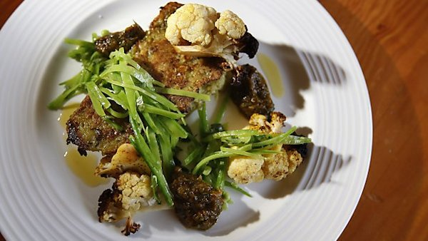 6 San Francisco Restaurants with Vegetable-based Main Courses