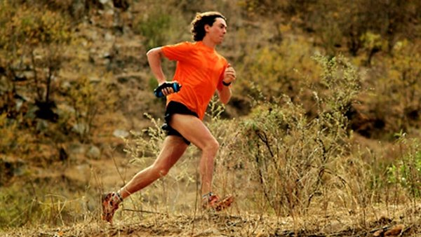 Eat & Run: The Story of a Vegan Elite Athlete