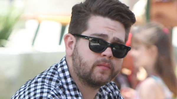 Why Jack Osbourne Should Go Vegan to Cure His Multiple Sclerosis