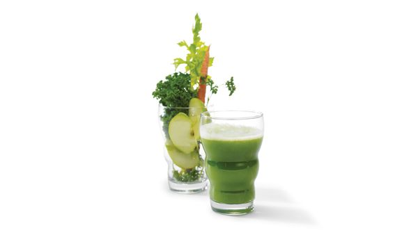 Trying to eat more veggies and fruits? Smart Juicing