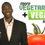 NBA Star John Salley latest 'real vegan' on VegMichigan Billboards