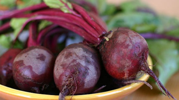 Whole Beets vs. Juice for Improving Athletic Performance
