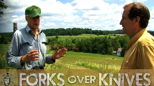 Forks Over Knives: Doctors Tell You the Truth About Health