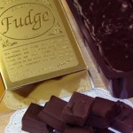 Vegan Fudge Available on Amazon.com
