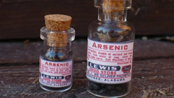 More than 1.5 Million Pounds of Arsenic-Laden Drugs Sold to Meat Producers