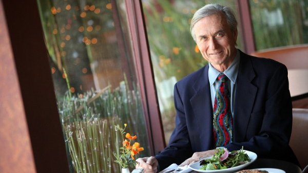 Dr. John McDougall: Where Do You Get Your Protein If You Don't Eat Meat?