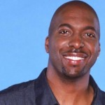 Former NBA Star John Salley Touts the Vegan Life