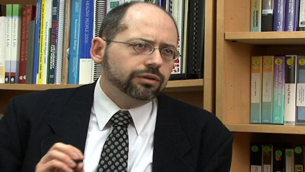 Dr. Michael Greger: Animal Fat Causes Pancreatic Cancer