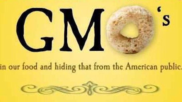 Will New York Be First State to Require Labeling of GMO Food?