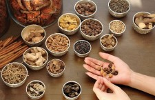 Ayurvedic herbal preparation