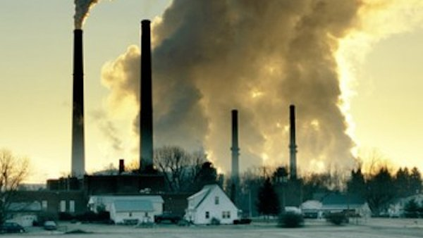 Top 10 Toxic Power Plants – Worst for Mercury, Carcinogenic Pollution