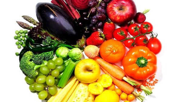 Why Eating a Variety of Fruits and Vegetables is Important