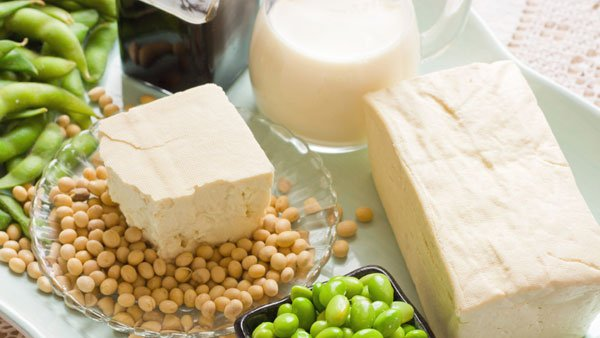 BRCA Breast Cancer Genes and Soy