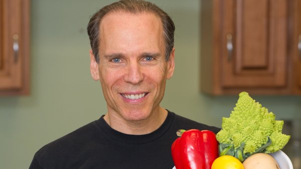Dr. Joel Fuhrman Reveals 3 Steps to Incredible Health