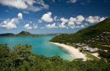 Hermitage Bay Hotel, Antigua: Eco-chic Luxury Earns Green Globe Certification