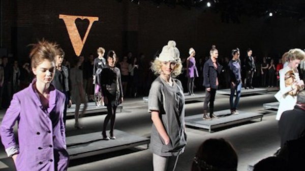 Vegan Fashion Haute During New York Fashion Week