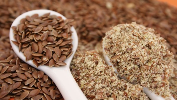 Flaxseeds & Breast Cancer Survival: Clinical Evidence