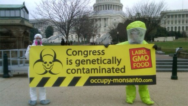 Monsanto To Be Held Accountable for Crimes Against Nature & Humanity