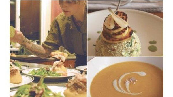 Vegan Secret Supper: Bold & Elegant Menus from a Rogue Kitchen