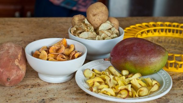 Enjoy Healthy Snacking with Guilt-Free Potato Chip Maker
