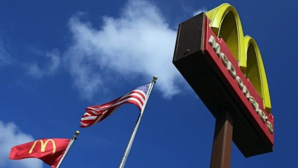 McDonald's McProblem: Why Millennials Are Rejecting the Golden Arches