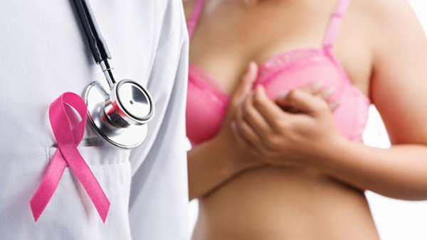 Hormone therapy could raise risk of breast cancer