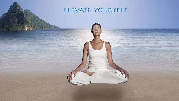 St. Lucia to Host 'Elevate Yourself' Third Annual Health & Wellness Retreat