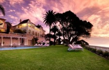 Ellerman House in Cape Town Takes Going Green to a New Level
