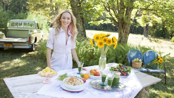 Kris Carr's 10 Simple Ways to Eat Clean & Save Green