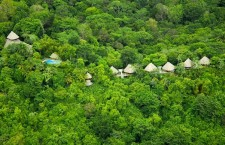 Costa Rica's Lapa Rios Ecolodge Protects 900 Acres of Virgin Rainforest